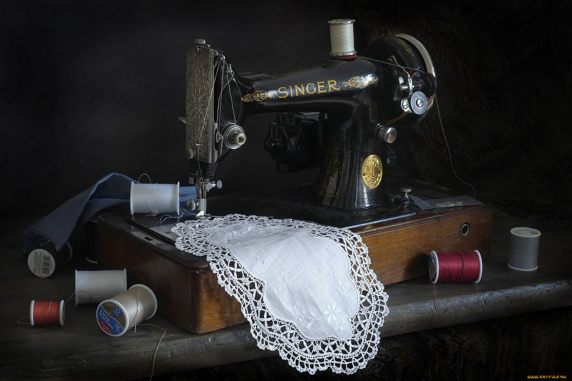 Обучение шитью кукол i